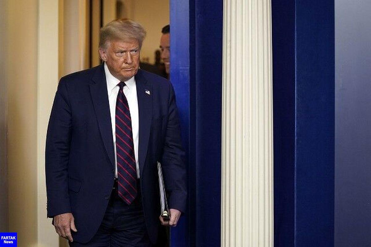 ترامپ: نمیخواهم با  رئیس جمهور چین صحبت کنم