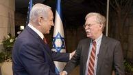 نتانیاهو «به رسمیت شناختن حاکمیت اسرائیل بر جولان» را خواستار شد