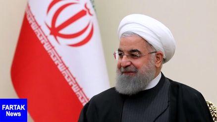 ابلاغ دو قانون جدید توسط حسن روحانی