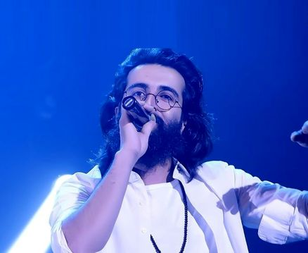 حادثه ناگوار برای خواننده تیتراژ ماه عسل