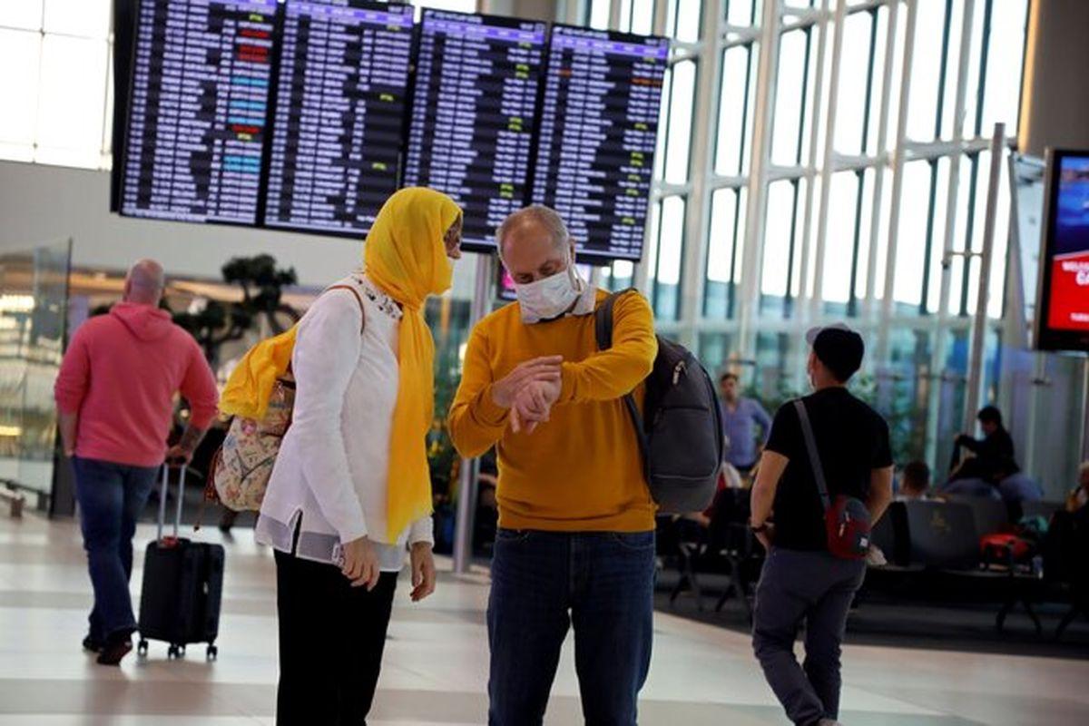 لغو پروازهای ترکیه؛تکلیف مسافران چه می شود؟