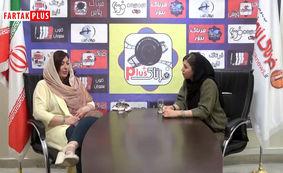 فیلم/ علت کم کاری بازیگر زن سینما و تلویزیون مشخص شد