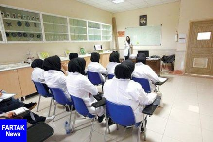 تاسیس دانشگاههای علوم پزشکی خصوصی برای سلامت مردم خطرناک است