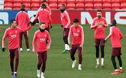 اعلام لیست بارسلونا برای بازی با رئال سوسیداد