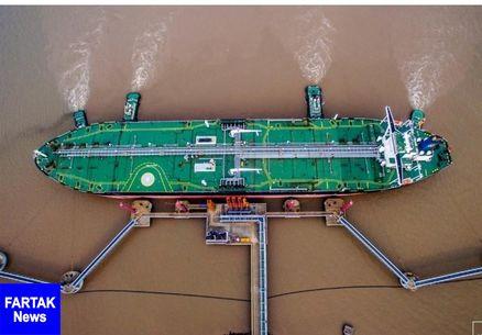 کره جنوبی واردات نفت از ایران را آغاز می کند!