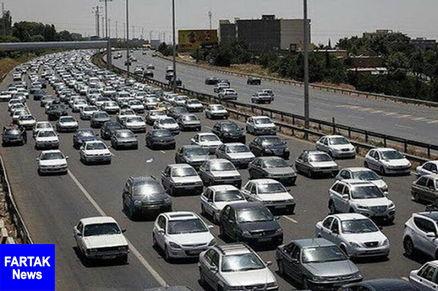 طرح ترافیک سال ۱۳۹۹ از ۱۶ فروردین ماه آغاز میشود!