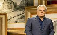 کنایه مهران مدیری به نمره ۱۸ شهردار تهران به خودش + فیلم
