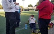اختصاصی/گلر سابق تیم ملی کتک خورد؛ مرٌد و زنده شد+عکس