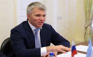 واکنش کولوسکوف به احتمال اخراج کاروان ورزش روسیه از المپیک ۲۰۲۰