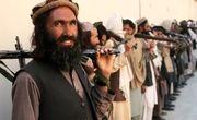 ورود طالبان به کاخ ریاست جمهوری