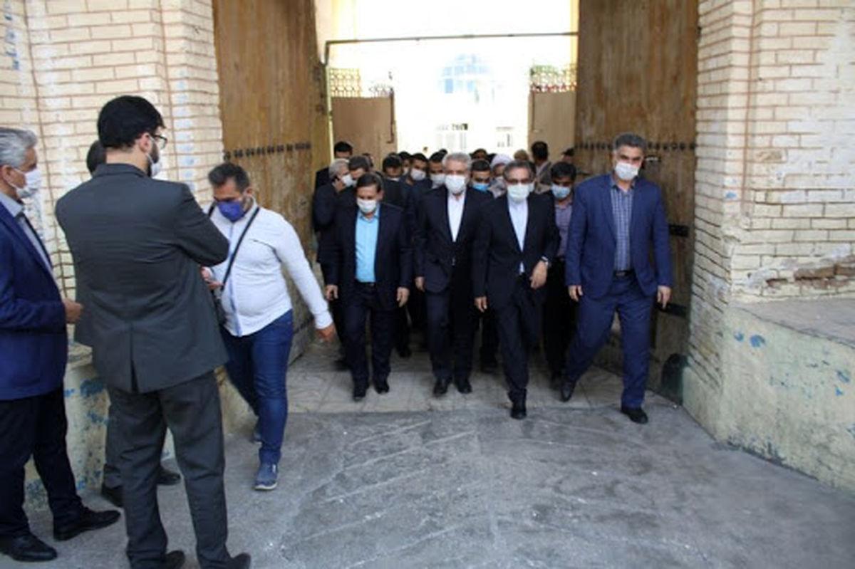 اقدام ارزشمند استاندار سمنان/ گام دوم را قوه قضائیه بردارد