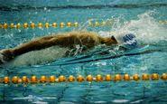صدور مجوز تمرینات ملیپوشان شنا در استخرهای تعیین شده