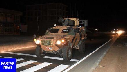 پیشبینی آمریکا درباره شروع عملیات ترکیه طی ۲۴ ساعت آینده