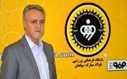واکنش مسعود تابش به اظهارات رئیس سازمان لیگ