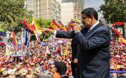 روسیه باتحریم های آمریکا علیه ونزوئلا و کوبا مقابله می کند