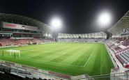 ورزشگاه میزبان بازی آسیایی ذوبآهن مشخص شد