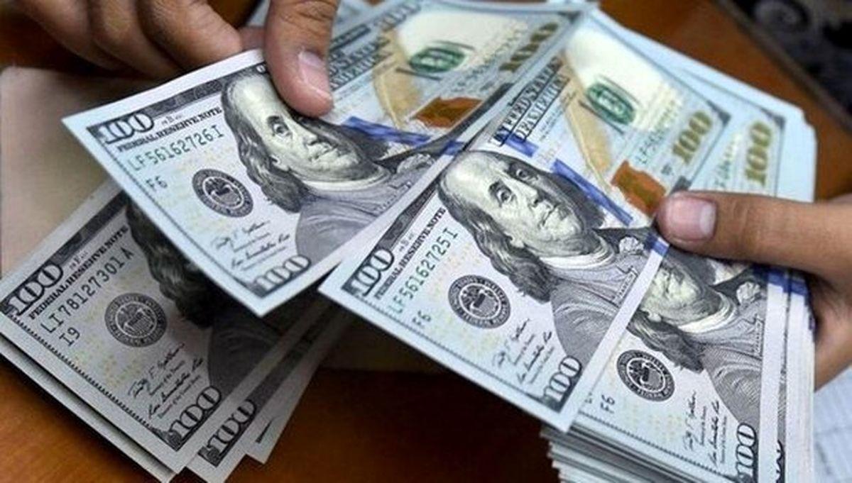 نرخ رسمی ۴۷ ارز یکشنبه ۲۰ مهرماه