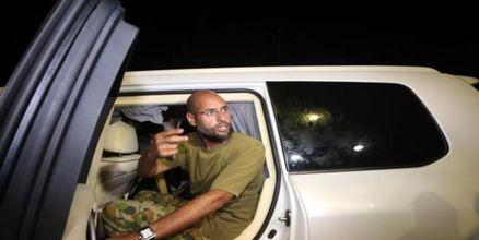 طرح «سیف الاسلام قذافی» برای حل بحران لیبی با کمک روسیه