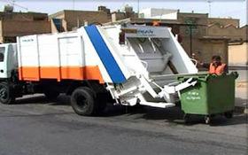 شهری که شهردار و کارمندانش آشغال جمع میکنند + فیلم