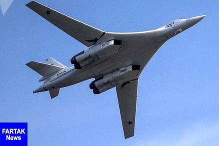 ۲ بمبافکن راهبردی روسیه به مرز آمریکا نزدیک شدند