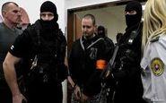قاتل روزنامه نگار و هسرش به 23 سال حبس محکوم شد