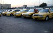 شهرداریهای ۴ استان برای نوسازی تاکسیها تسهیلات میدهند