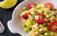 معرفی ۵ غذای رژیمی برای کاهش وزن سریع