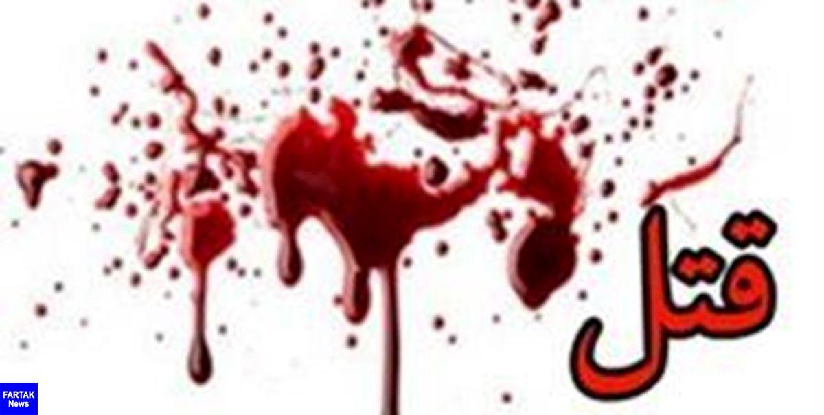 """اختلافات ملکی در """"میانه"""" رنگ خون گرفت"""