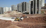 ۵۳۰ هزار مسکن ملی در کشور در حال ساخت است