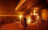 ۱۶ نفر در شیلی کشته و ۲۶۰۰ نفر بازداشت شدند