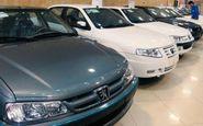 پیشبینی قیمت خودرو در هفته دوم مرداد