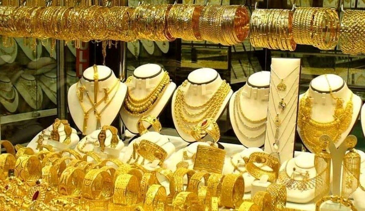 تعطیلی بازار طلا و جواهر تهران به مدت 15 روز