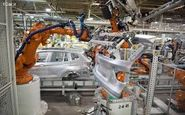 تولید چند خودرو به صفر کاهش یافت