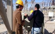 با حضور وزیر نیرو انجام شد، آغاز ساخت یک پست برق ۴۰۰ کیلوولتی در کرج