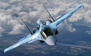 مسلح کردن جنگنده روسی برای حمله به مواضع دشمن+فیلم