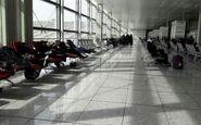 دریافت نقدی عوارض خروج از کشور در فرودگاه امام متوقف شد