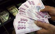 افت ۵ درصدی ارزش لیر ترکیه