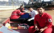 حادثه خونین روی عرشه کشتی در خرمشهر + عکس