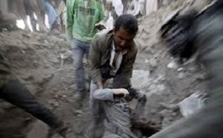 عربستان و کودک کشی در یمن، آزمون استقلال سازمان ملل + فیلم