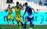 هفته هفدهم لیگ دسته اول فوتبال| توقف فجرسپاسی و پیروزی چوکا+جدول