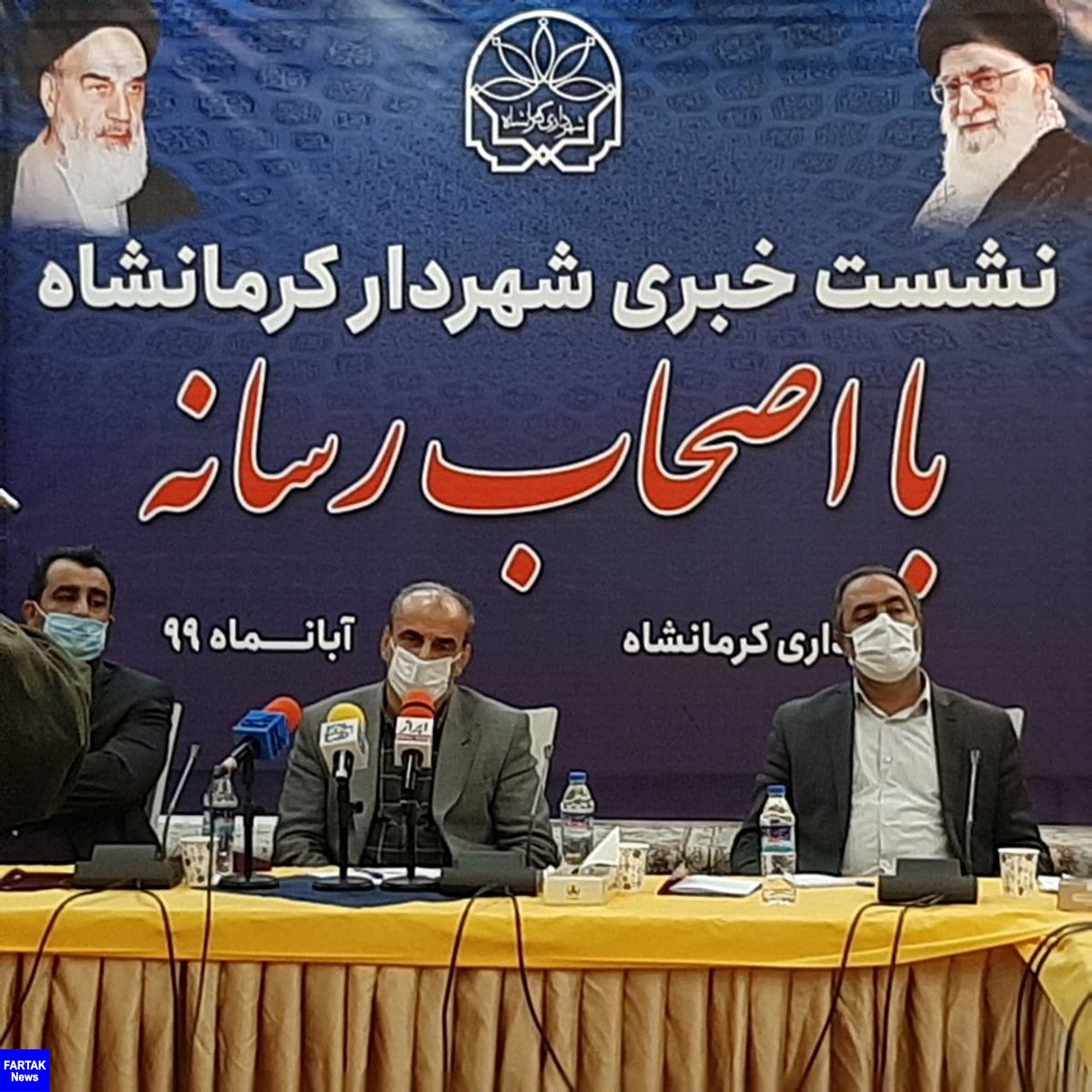 پیاده راه مدرس باعث رونق بازار می شود نه کسادی آن/ در کرمانشاه هیچ مدیری حق دروغ گفتن و بد عهدی ندارد