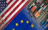 آمریکا و اتحادیه اروپا جنگ تعرفه فلزات را پایان میدهند