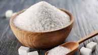 قیمت شکر افزایش یافت + قیمت جدید