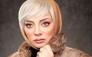 بازیگر زن ایرانی در ۵۱ سالگی مدل شد