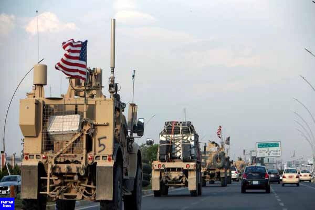 واکنش بغداد به جابجایی نظامیان آمریکایی از سوریه به عراق