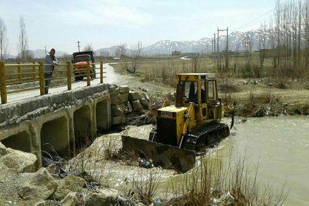 سیل ۱۷ مدرسه آذربایجان غربی را تخریب کرد