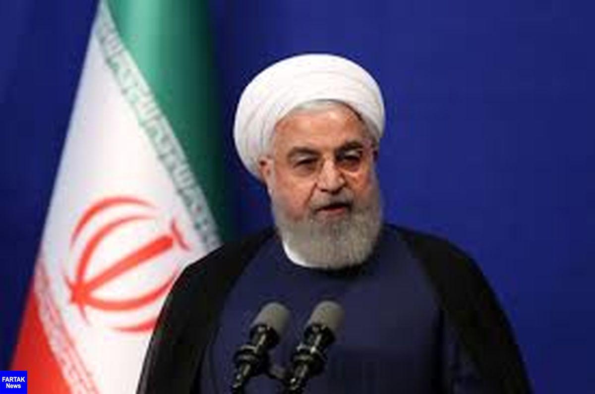 روحانی: برای اقشار آسیبپذیر در برابر تعطیلی، اقدامات حمایتی در نظر میگیریم