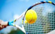 آغاز مسابقات تنیس قهرمانی کشور در مشهد