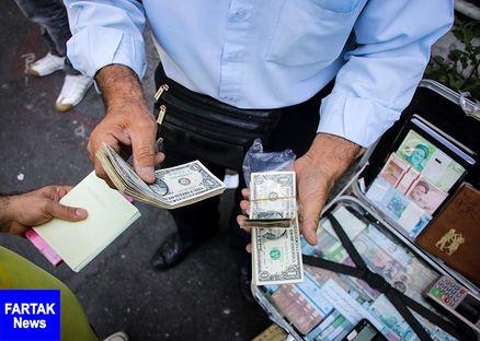 قیمت دلار آزاد ۵۷۰ تومان کمتر از نیما/ دلار در آستانه تک نرخی شدن؟