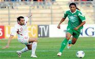 استقلالی سابق به تیم عراقی پیوست